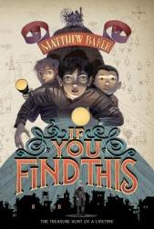If you find this book cover